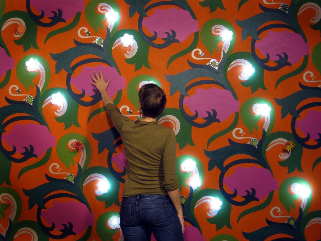Interactive Murals